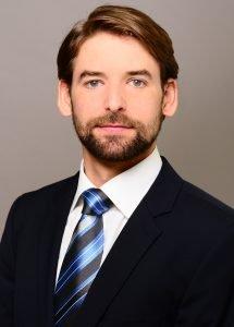 Daniel Müer, Geschäftsführer Müer Consulting UG (haftungsbeschränkt)