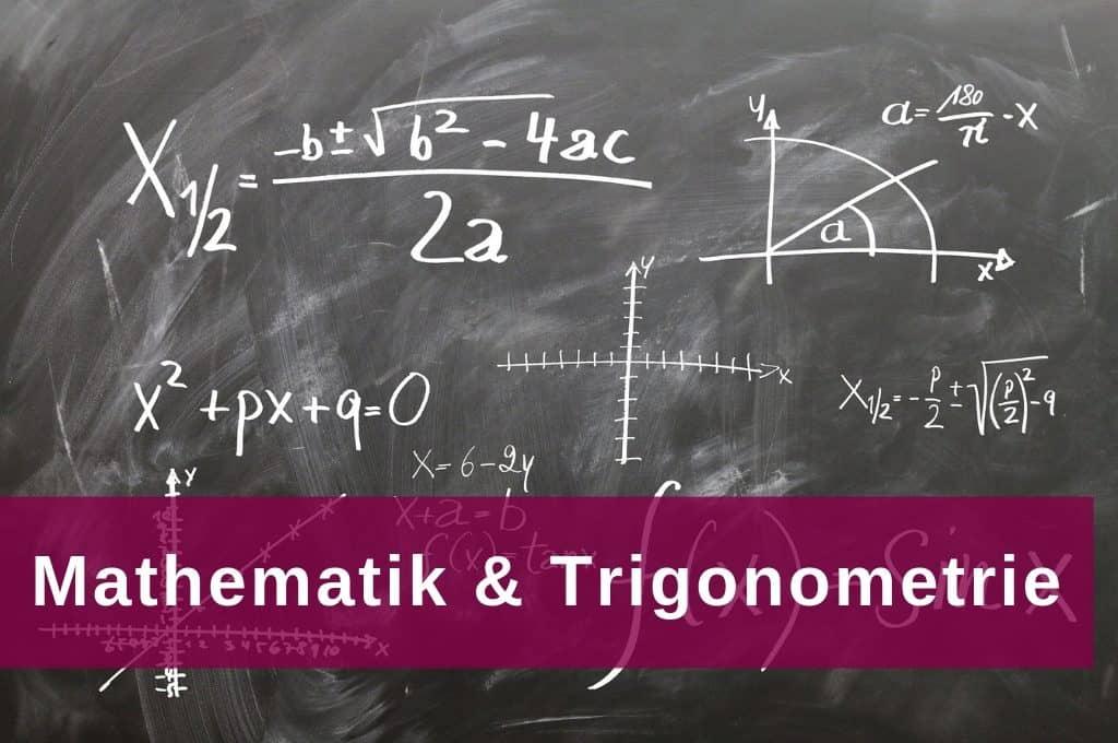 Excel Insights: Mathematik &Trigonometrie