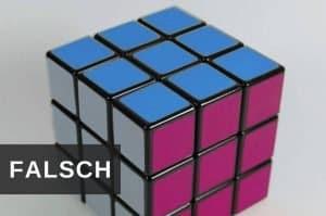Excel Insights: Die Excel FALSCH Funktion erzeugt den Wahrheitswert FALSCH