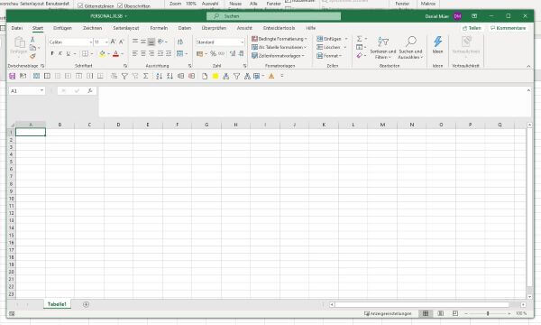 Excel Insights: personal.xlsb