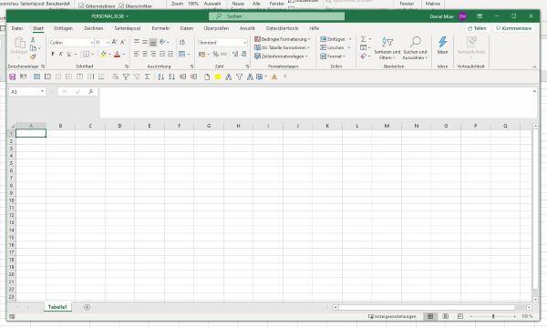 Excel Insights: personal.xlsb